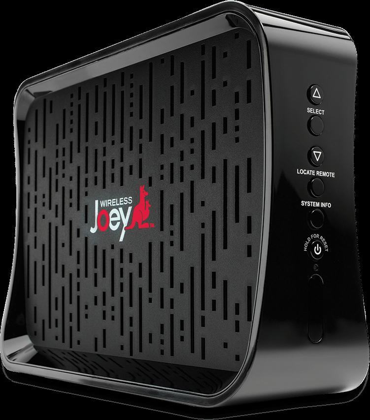 DISH Hopper 3 Voice Remote and DVR - Big Rapids, Michigan - Rasmussen Satellite TV - DISH Authorized Retailer