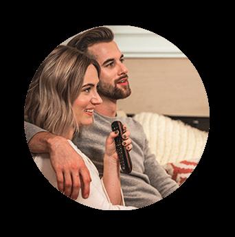 TV Voice Control Remote - Big Rapids, Michigan - Rasmussen Satellite TV - DISH Authorized Retailer