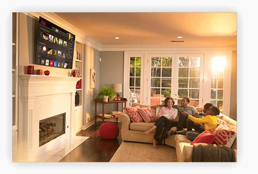 Watch TV with DISH - Rasmussen Satellite TV in Big Rapids, Michigan - DISH Authorized Retailer