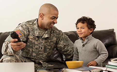 Veterans Offer from Rasmussen Satellite TV in Big Rapids, Michigan - A DISH Authorized Retailer